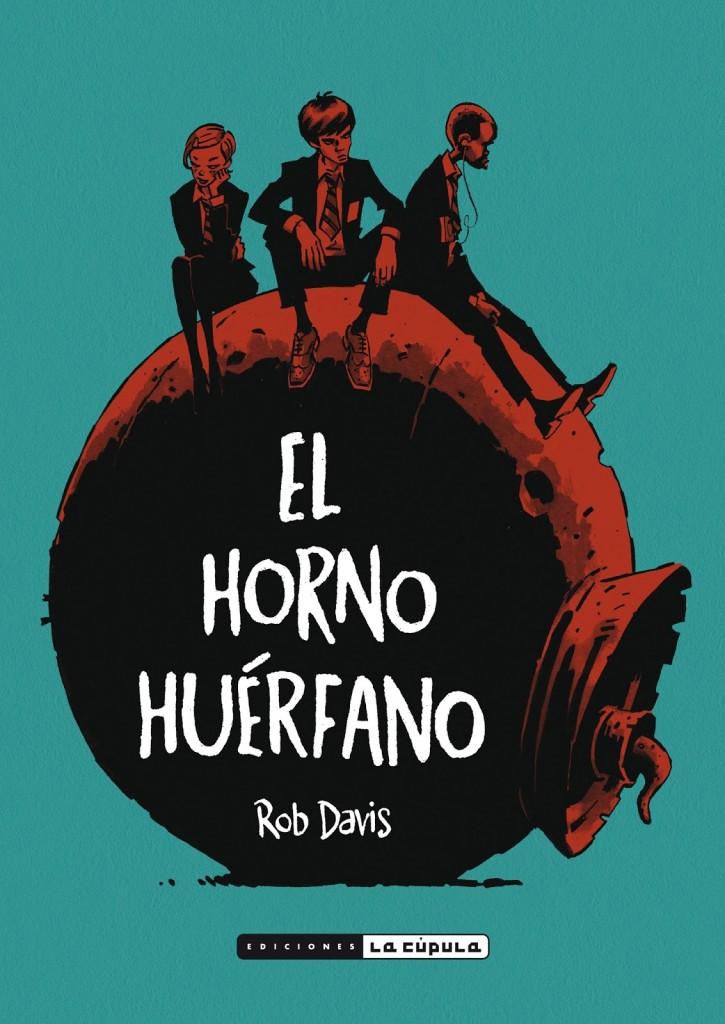 COMIC El Horno Huérfano