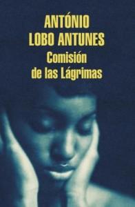 LIBRO Comisión de las Lágrimas