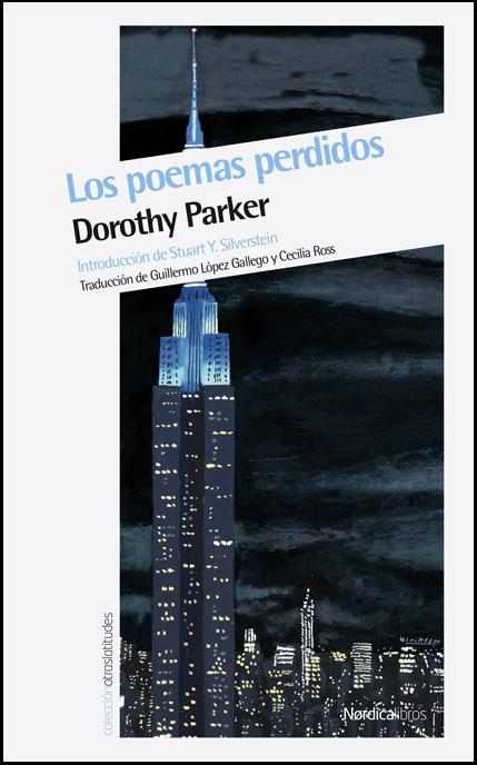 LIBRO Los poemas perdidos