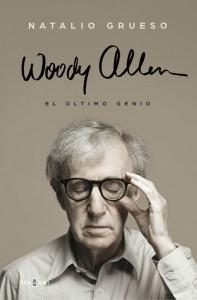 LIBRO Woody Allen