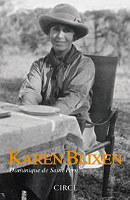 LIBRO Karen Blixen