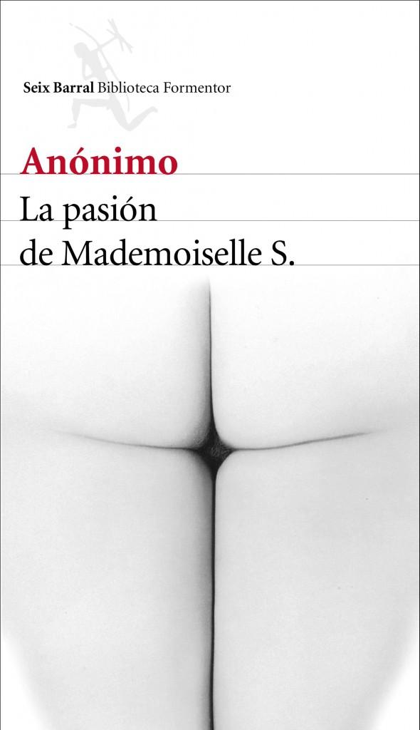 LIBRO La pasión de Mademoiselle S