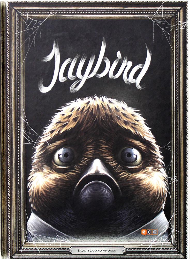 COMIC Jaybird