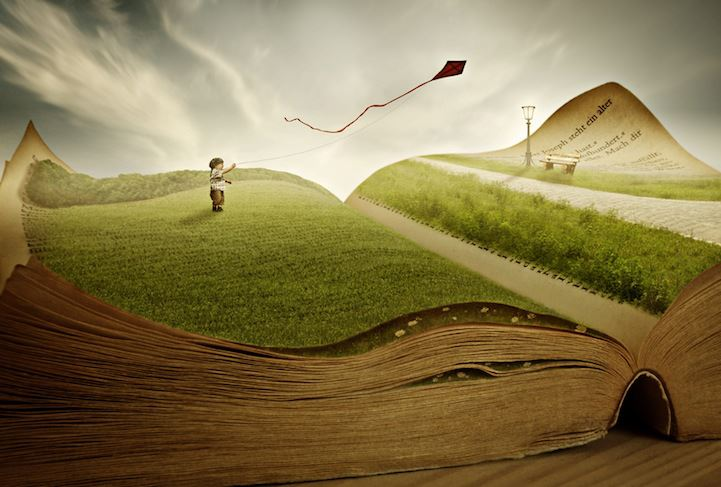 FOTO Vida y literatura