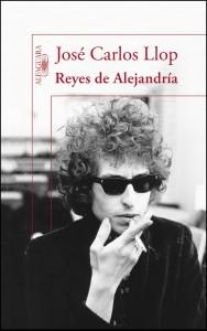 LIBRO Reyes de Alejandría