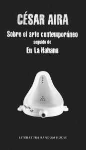 LIBRO Sobre el arte moderno