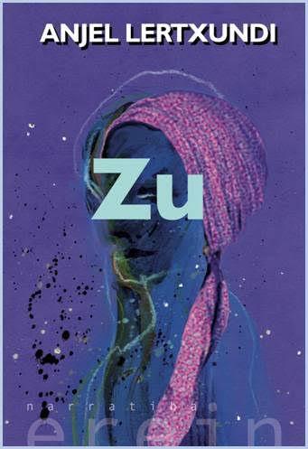 LIBRO Zu