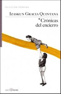 LIBRO Crónicas del encierro