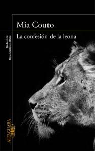 LIBRO La confesión de la leona