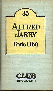 LIBRO Ubu Rey