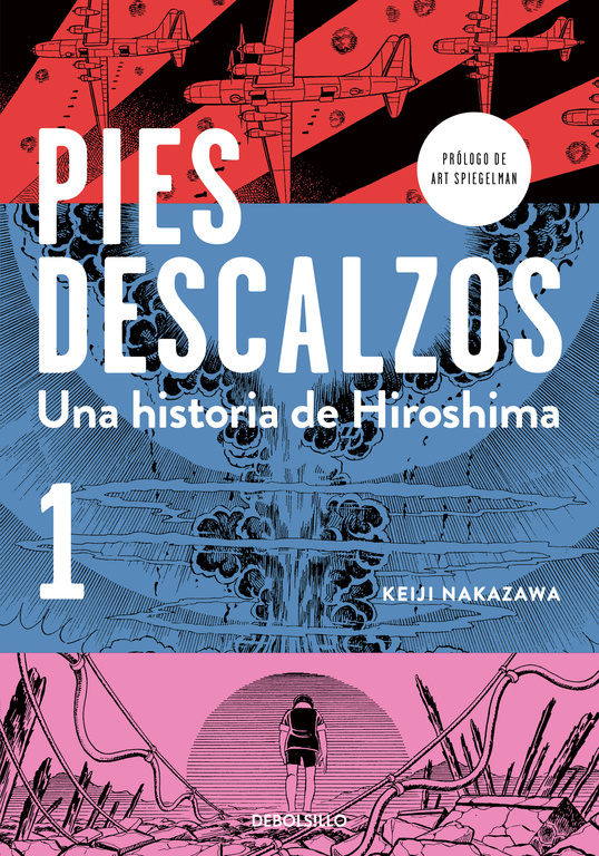 COMIC Pies descalzos