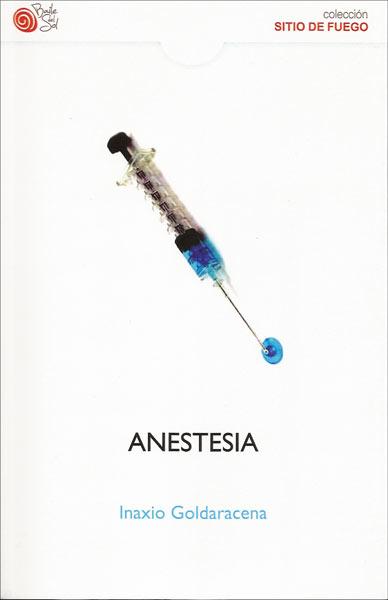 LIBRO Anestesia