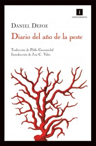 LIBRO Diario del año de la peste