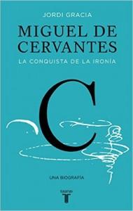LIBRO Miguel de Cervantes