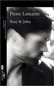 LIBRO Rosy and John