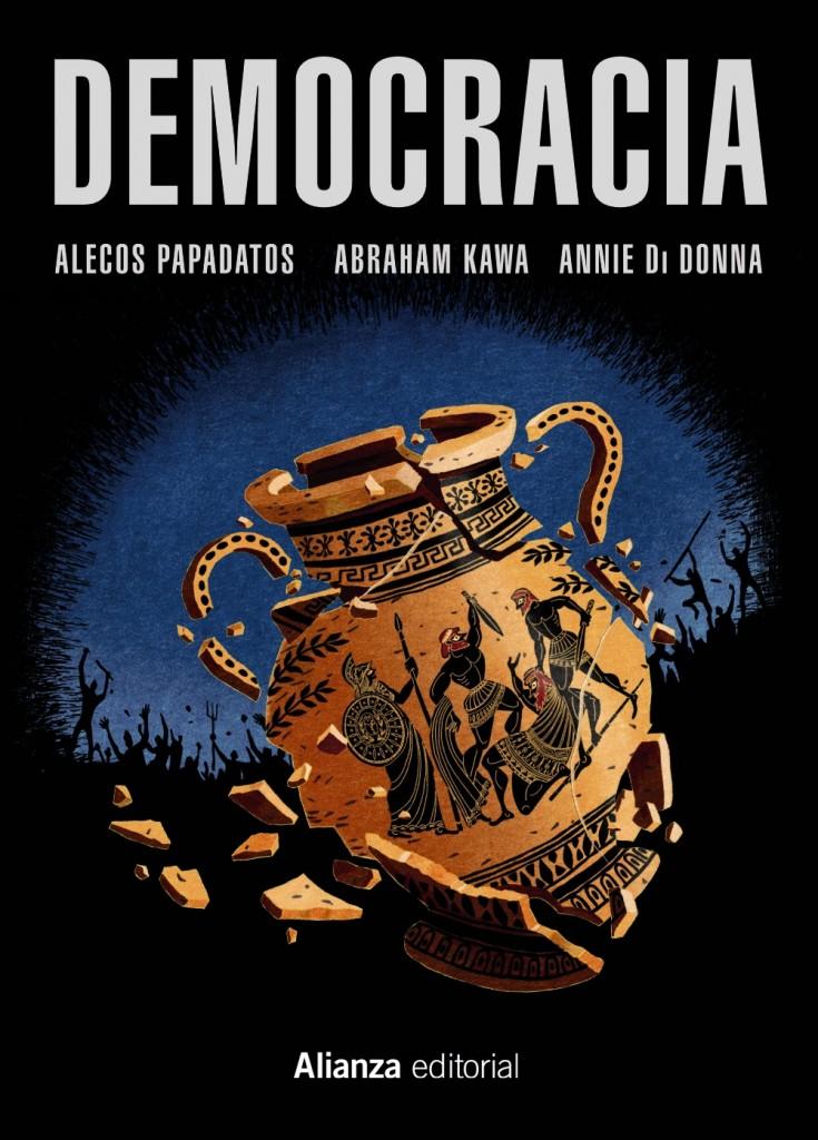 COMIC Democracia
