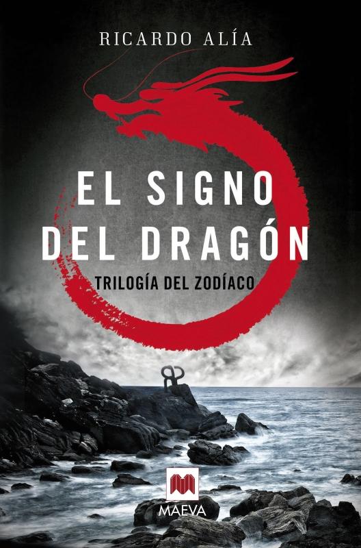LIBRO El signo del dragón