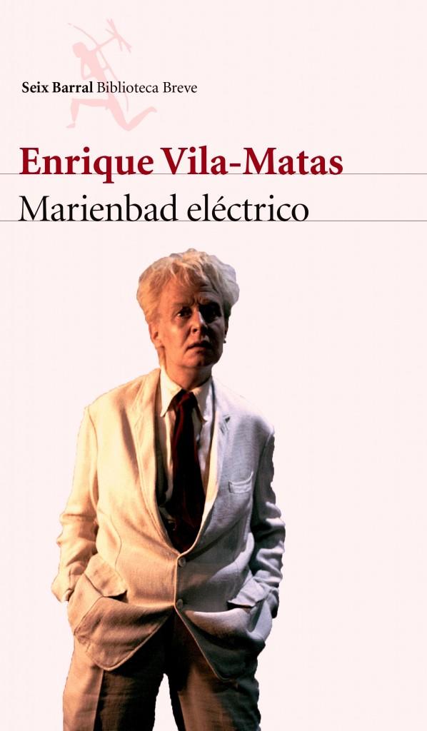 LIBRO Marienbad eléctrico