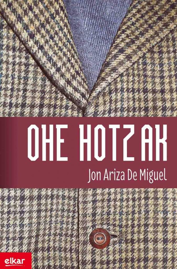 LIBRO Ohe Hotzak