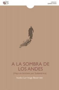 LIBRO A la sombra de los Andes