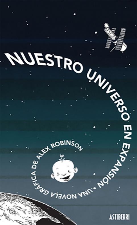 COMIC Nuestro universo en expansión