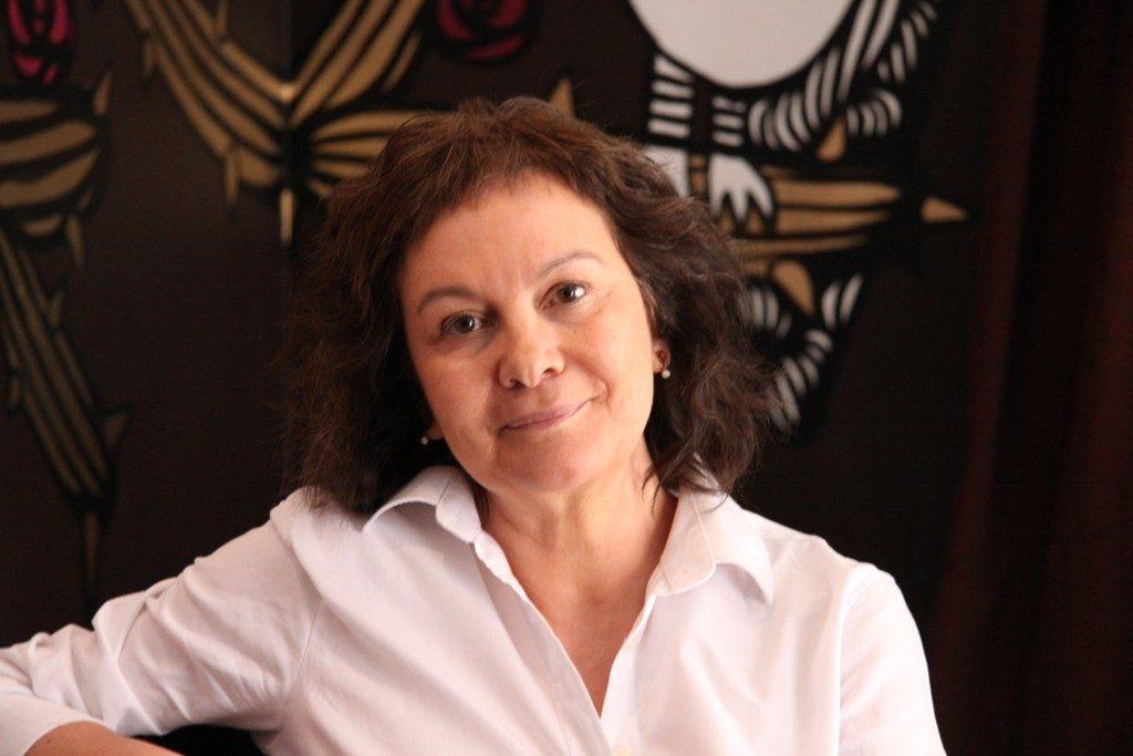 FOTO Clara Sánchez