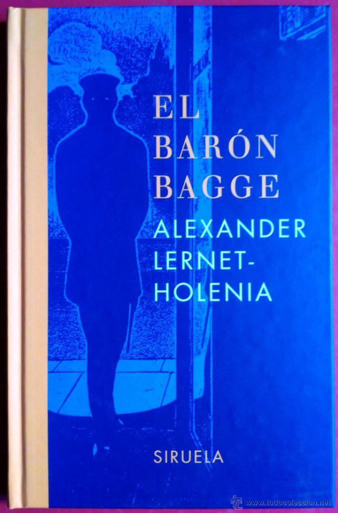 libro-el-baron-bagge
