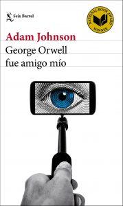 libro-george-orwell-fue-amigo-mio