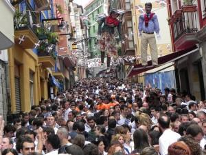 Fiestas de la Virgen de la Guía, Marino Allende
