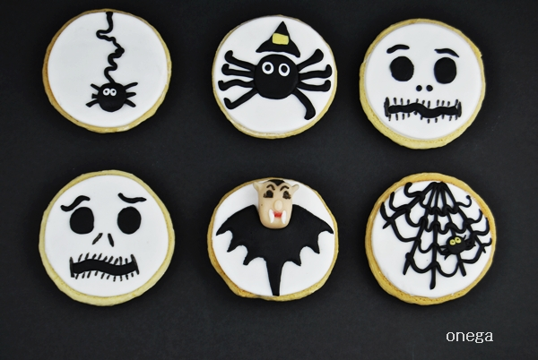 Galletas de Halloween.1JPG