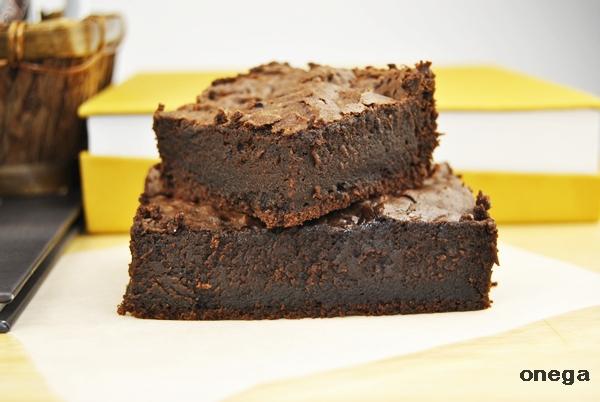 Brownie americano.1JPG