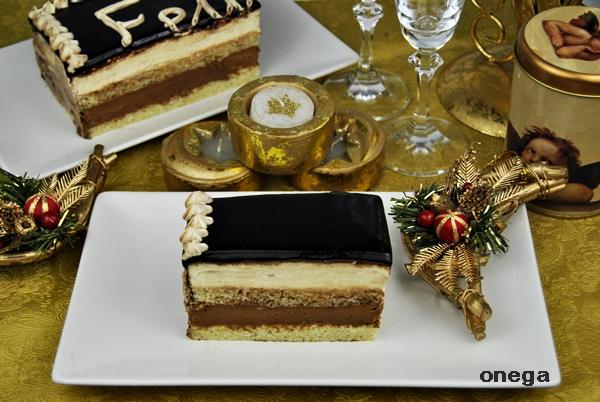 Tarta-de-mousse-de-chocolate-y-crema-de-turrón