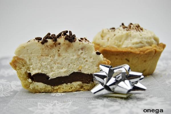 Tartaletas-de-crema-de-turrón-y-chocolate-3