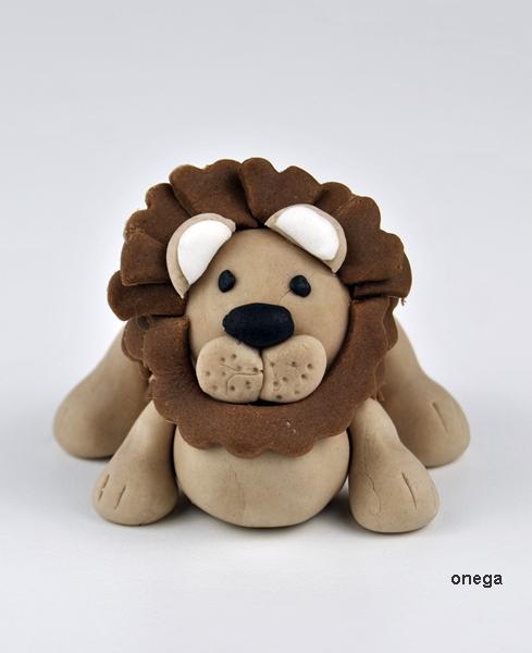 león-en-fondant