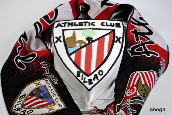 tarta-escudo-Athletic-de-Bilbao-0