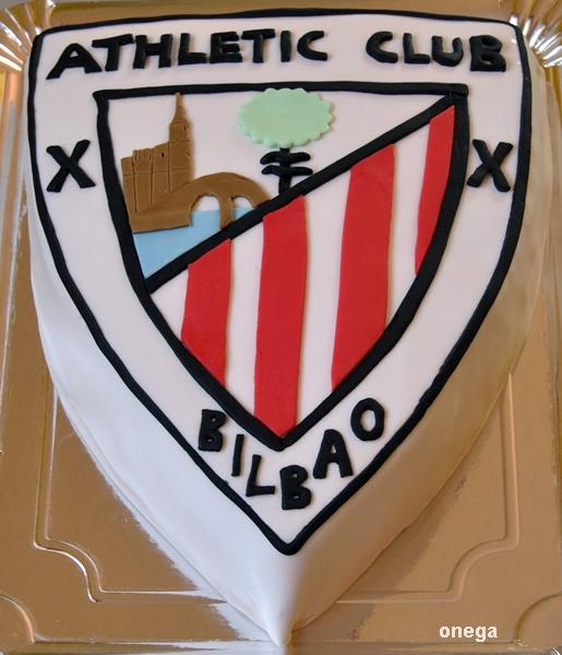 tarta-escudo-Athletic-de-Bilbao-2