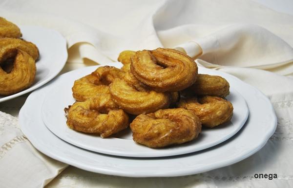 rosquillas-alemanas