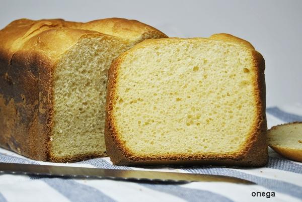 Receta pan batido