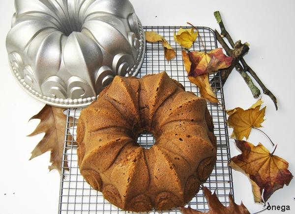 bund-cake-de-calabaza-arándanos-y-manzana