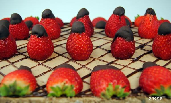 tarta-de-fresas-y-mousse de nutella.2JPG