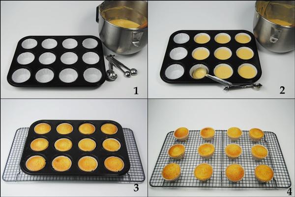 paso a paso 1 cup-cakes-de-calabaza