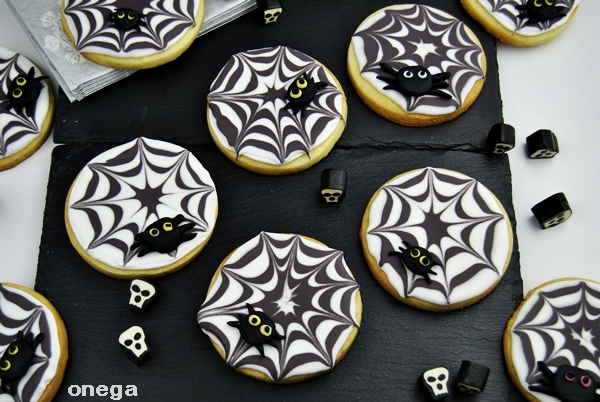 galletas-tela-de-arana-de-halloween-1