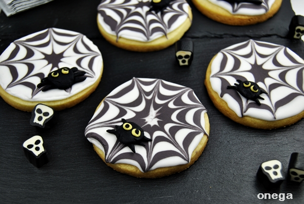 galletas-tela-de-arana-de-halloween-2