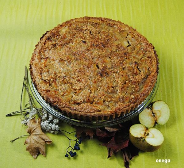 tarta-de-manzana-con-topping-de-almendra-2jpg