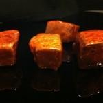 Receta: Cómo hacer hierro dulce comestible