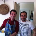 De nuevo en París con el chef Pascal Barbot