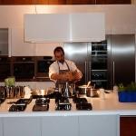 Clase Magistral de cocina para AEG - Electrolux