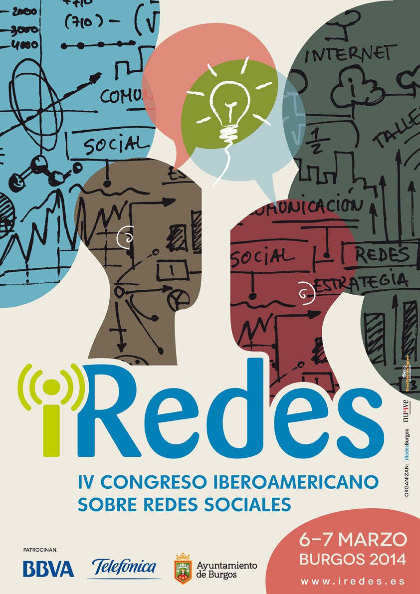 iRedes 2014