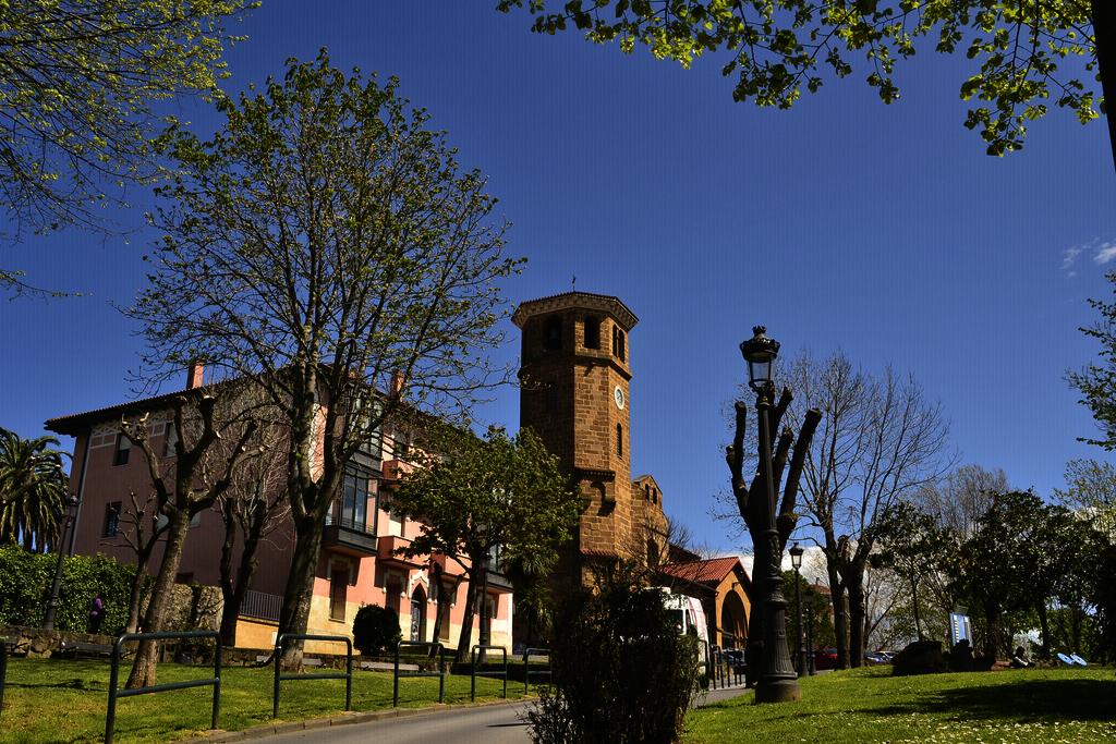 Sestao, fotografía de Gonzalo Elorza