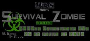 Survival Zombie 2014 de Sestao